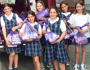 Mission Hope Hygiene Products